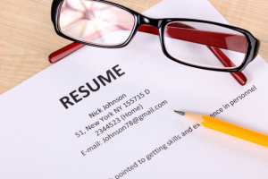 dont panic but update your resume now